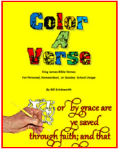Sample of Color-A-Verse